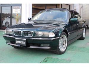 BMW 7シリーズ 750iL