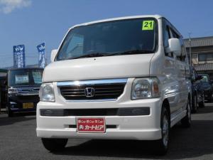 ホンダ バモス M 社外アルミ タイヤ4本新品 ETC 1年保証