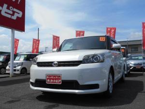 トヨタ カローラルミオン 1.5G ストラードHDDナビ フルセグ スマートキー ETC ディスチャージ 1年保証