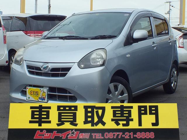 支払総額27万円 電動格納ドアミラー ABSブレーキ アイドリングストップ CDステレオ タイミングベルト交換不要チェーン式