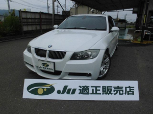 BMW 3シリーズ 323i Mスポーツパッケージ外ナビTVキーレス