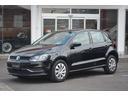 フォルクスワーゲン/VW ポロ TSIコンフォートライン1オーナーACCクルーズ ナビTV