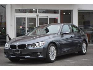 BMW 3シリーズ 320d 17アルミ デイライト