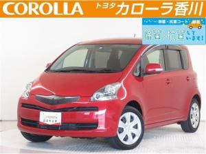 トヨタ ラクティス X HIDセレクション メモリーナビ ワンセグ CD ETC