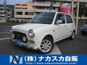 ダイハツ ミラジーノ ミニライトスペシャル/R14アルミ/CD