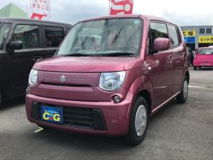 スズキ MRワゴン G CDオーディオ 電動格納ミラー 車検整備付 保証付き