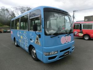いすゞ ジャーニーバス  幼児バス