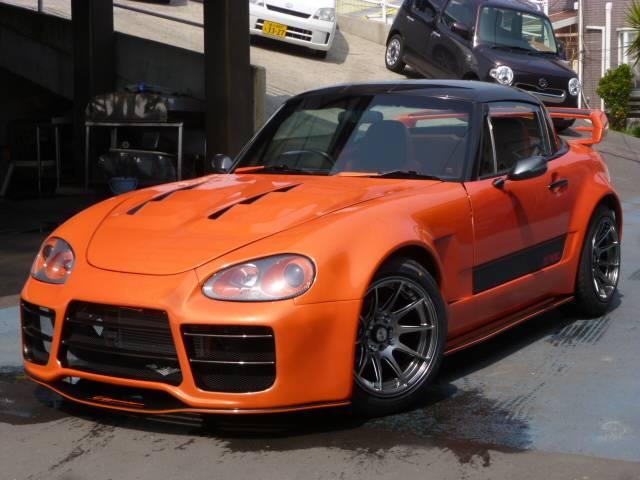 Goo Used Cars Japan