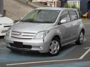トヨタ イスト 1.5S Lエディション 助手席リフトアップシート車Aタイプ