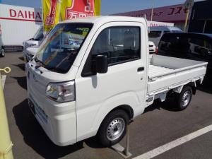 ダイハツ ハイゼットトラック スタンダードSAIIIt 4WD A/T車