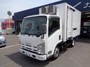 いすゞ/エルフトラック SG2t冷蔵冷凍車ー30℃サイドドア・スタンバイ付き