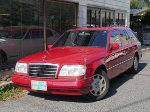 メルセデス・ベンツ Eクラスステーションワゴン E280ステーションワゴン