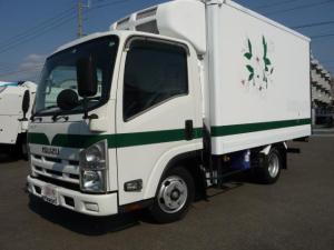 いすゞ エルフトラック  2トン中温冷凍車 スタンバイ