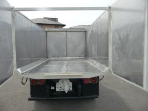 トヨタ ダイナトラック  2トン4WD深ダンプステン張り
