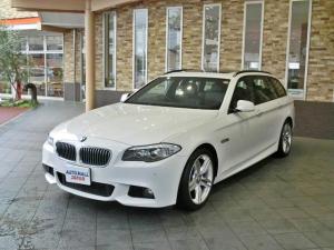 BMW 5シリーズ 535iツーリング Mスポーツパッケージ 19インチアルミ