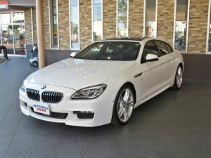 BMW 6シリーズ 640iグランクーペ Mスポーツ インテリジェントセーフティ・サンルーフ・バックカメラ・ETC・LEDライト・HDDナビ・Bluetooth対応・ヘッドアップディスプレイ・パワーシート