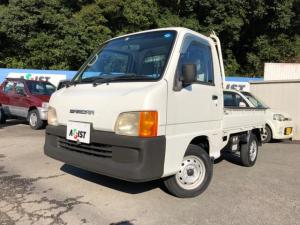 スバル サンバートラック 2WD AC PS オートマ