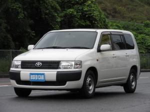 トヨタ プロボックスバン 1.5GL 2WD AT車