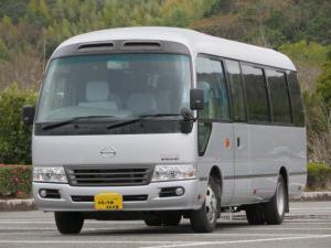 日野 リエッセ 29人乗マイクロバス