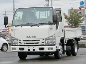 いすゞ エルフトラック 2t 全低床 10尺