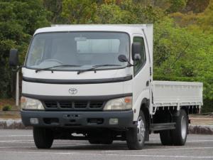 トヨタ ダイナトラック 2t ワイドロング