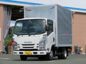 いすゞ エルフトラック 2t 10尺 ドライバン