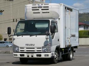 いすゞ エルフトラック 2t 冷蔵・冷凍車