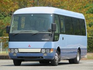 三菱ふそう ローザ 26人乗 マイクロバス