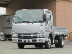 マツダ タイタントラック 1.5t 全低床 10尺
