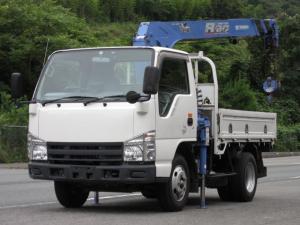 いすゞ エルフトラック 2t 3段ラジコンフックイン