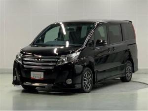 トヨタ ノア Si 純正アルミ スマートキ- イモビライザー ETC