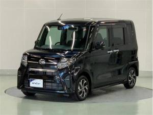 ダイハツ タント カスタムX 衝突被害軽減ブレーキ スマートキ- ベンチシート