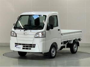 ダイハツ ハイゼットトラック スタンダード シングルエアバッグ ABS パワステ エアコン
