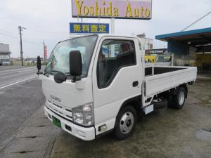 いすゞ エルフトラック 3.0D 2t