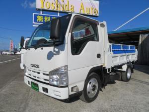 いすゞ エルフトラック  3.0D 2tダンプ