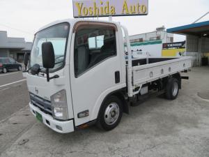 日産 アトラストラック  3.0D 2t セミロング ハイキャブ