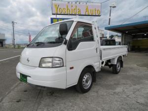 日産 バネットトラック  平ボディ 0.85t