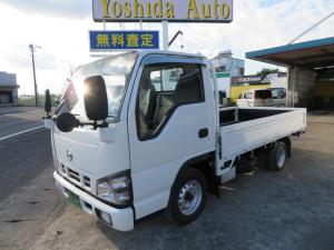 日産 アトラストラック  3.1D 1.45t 平ボディ