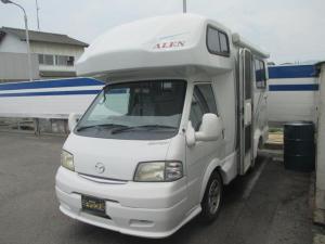 マツダ ボンゴトラック キャンピングカー1800 AtoZ アレン