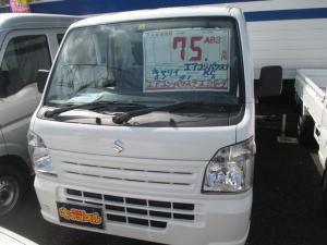スズキ キャリイトラック KCエアコン・パワステ  2WD 届出済未使用車