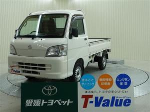 トヨタ ピクシストラック スペシャルエアコン・パワステバージョン キーレスエントリー