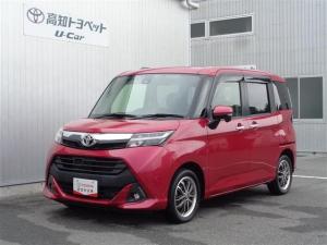 トヨタ タンク G-T 両側パワースライド フルセグTV ナビ バックカメラ