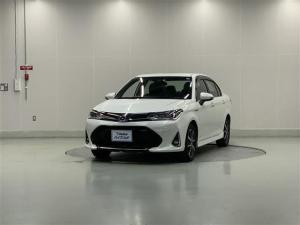 トヨタ カローラアクシオ ハイブリッドG メモリーナビ ワンセグ スマートキ- ETC