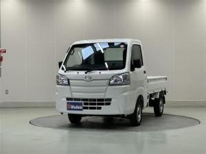 ダイハツ ハイゼットトラック スタンダードSAIIIt シングルエアバッグ 横滑防止装置