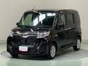 トヨタ/ルーミー X S メモリーナビ イモビライザー スマートキ- ETC