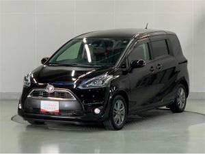 トヨタ シエンタ G クエロ 衝突被害軽減ブレーキ ドライブレコーダー ETC
