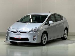 トヨタ プリウス Sツーリングセレクション スマートキ- ワンセグ ETC