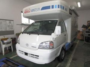トヨタ タウンエーストラック  バンテック JB490
