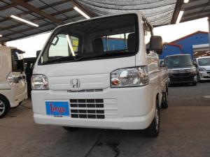 ホンダ アクティトラック  5速マニュアル 内外装クリーニング済 最大積載量350kg アウトドア向け パワーステアリング FMラジオ 2シーター実用車