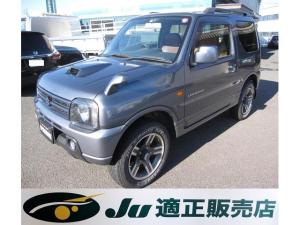 スズキ ジムニー ランドベンチャー CDオーディオ シートヒーター 4WD 革シート キーレス